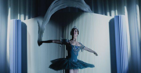 The Bolshoi Ballet: RAYMONDA (Live)