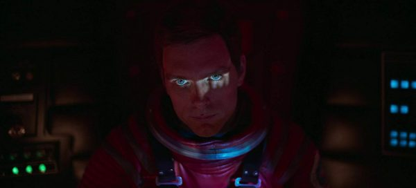 2001: A SPACE ODYSSEY (Unrestored 70MM)