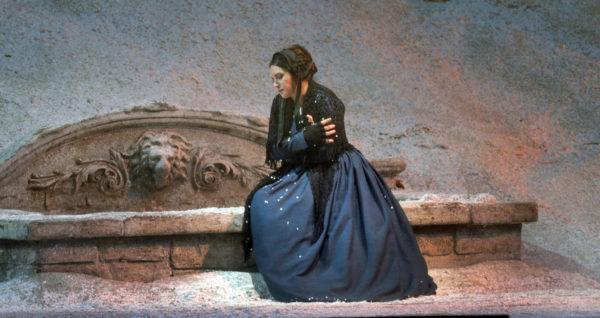 LA BOHÈME - The Met: Live in HD
