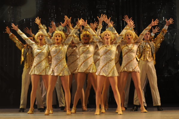 42ND STREET - The Musical (Filmed Live, London's West End)