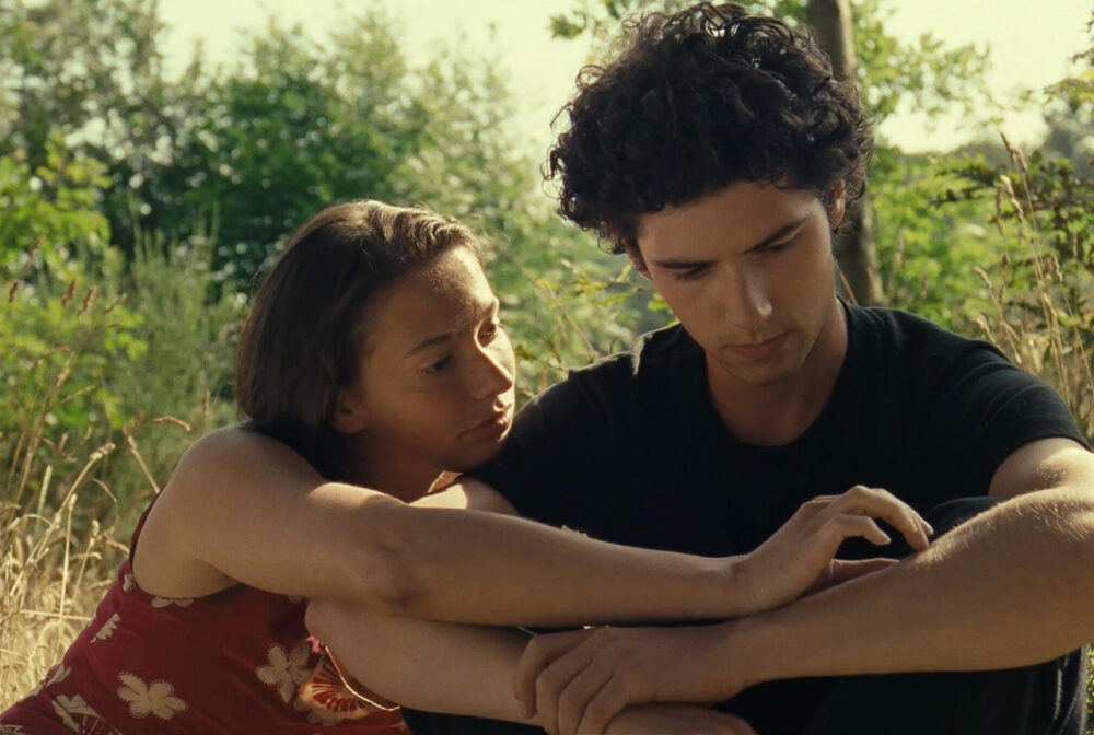 Éric Rohmer's Tales of the Four Seasons