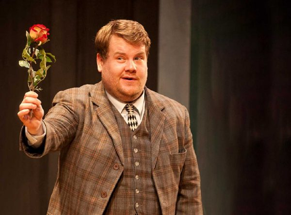National Theatre Live: One Man, Two Guvnors
