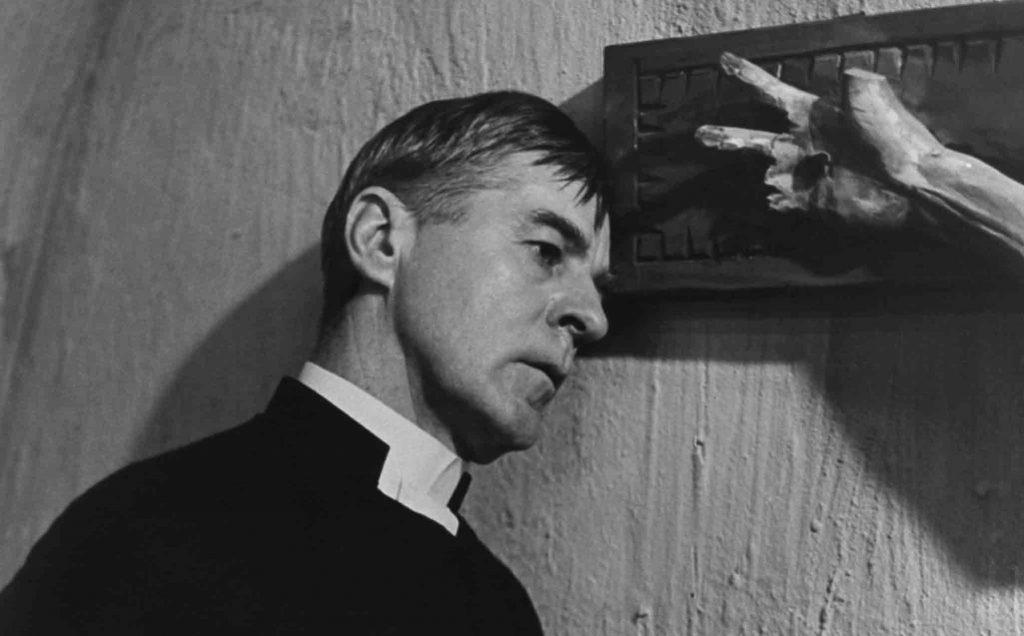 Ingmar Bergman Centennial: WINTER LIGHT - Cinestudio
